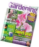 Amateur Gardening - 7 February 2015