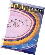 Art Almanac - February 2015