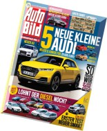 Auto Bild Germany 05-2015 (30.01.2015)