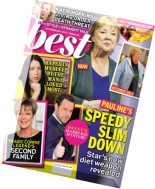 Best Magazine - 03 February 2015