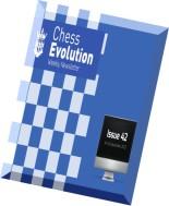 Chess Evolution Weekly Newsletter N 042, 2012-12-14