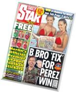 DAILY STAR - Thursday, 29 January 2015