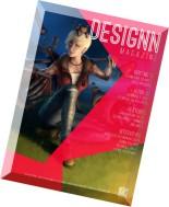 Designn magazine - 6th Edition 2015