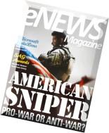 eNews Magazine 30 January 2015