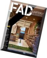 FAD Quarterly - October-December 2014