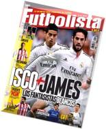 Futbolista Life n. 142, Febrero 2015