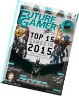 Future Gamer Thailand - January 2015