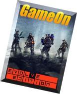 GameOn Evolve Special Edition