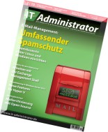 IT Administrator Magazin Februar N 02, 2015