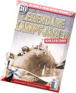 Legendare Kampfjager N 30, Blohm & Voss BV222 Wiking