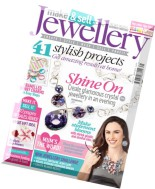 Make & Sell Jewellery - March 2015