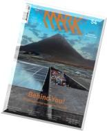 MARK Magazine - February-March 2015