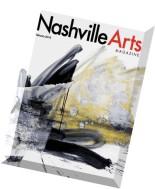 Nashville Arts Magazine - February 2015