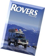 Rovers - winter 2015