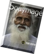 Sonymage Issue 25, 2015