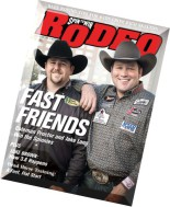 Spin to Win Rodeo - February 2015