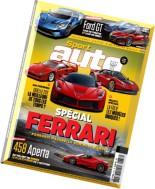 Sport Auto N 637 - Fevrier 2015