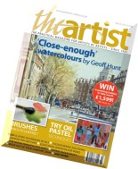 The Artist - March 2015