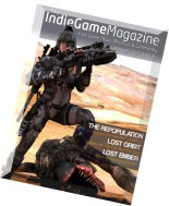 The Indie Game Magazine - February 2015