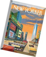 The New Yorker - 2 February 2015