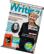 Writing Magazine - March 2015