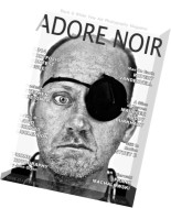 Adore Noir - December 2014