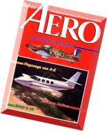 Aero Das Illustrierte Sammelwerk der Luftfahrt N 49