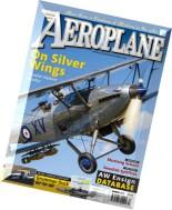 Aeroplane - March 2015