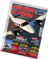 Aviation et Pilote - Fevrier 2015