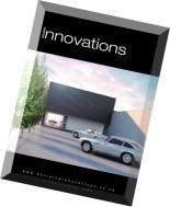 Building Innovations - Summer-Autumn 2010