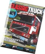 Classic Truck - January-February 2015