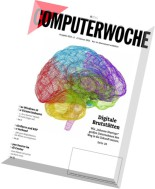 Computerwoche Magazin N 06, 02 Februar 2015
