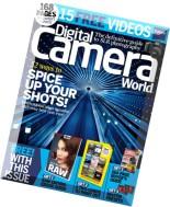 Digital Camera World - March 2015