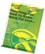 Everything You Need to Know About Fat Loss by Chris Aceto (Repost)