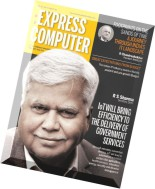 Express Computer - February 2015