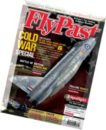 FlyPast - March 2015