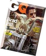 GQ India - February 2015