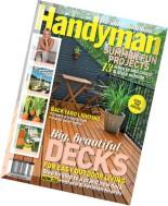 Handyman  New Zealand - February 2015