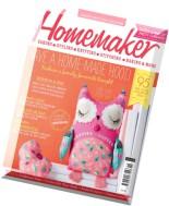 Homemaker - February 2015