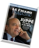 Le Figaro Magazine - 30 Janvier 2015