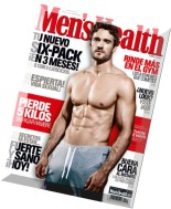Men's Health Espana n.156, Febrero 2015