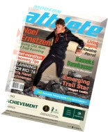 Modern Athlete Magazine - January 2015
