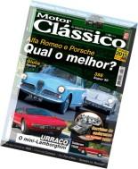 Motor Classico - Fevereiro 2015