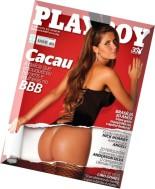 Playboy Brazil - Abril 2010
