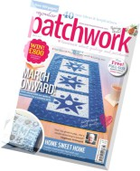 Popular Patchwork Magazine - March 2015