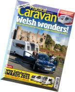 Practical Caravan - March 2015