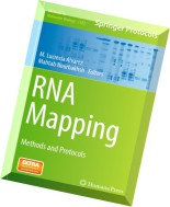 RNA Mapping Methods and Protocols