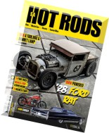 SA Hot Rods - February 2015