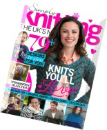 Simply Knitting - February 2015