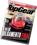 Top Gear Portugal - Fevereiro 2015